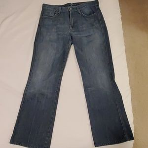 7 For All Mankind A-Pocket (Bootcut)